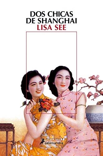 DOS CHICAS DE SHANGHAI Cover Image