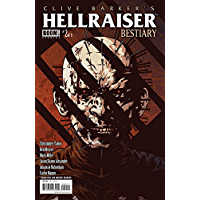 Clive Barker's Hellraiser: Bestiary #2 (English Edition)