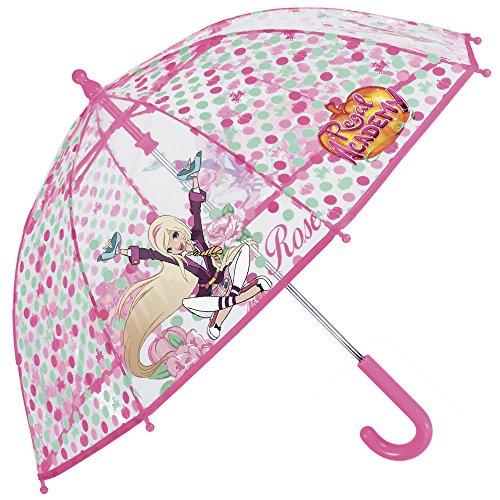 Paraguas Regal Academy - Paraguas niña Transparente
