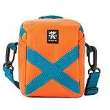 Crumpler LD100-013 Light Delight 100 Tasche für Digitalkamera mit Zubehör