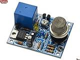 Unbekannt–Los rilevatori di gas Kemo Fuego Kit di etilometri Sensore di gas