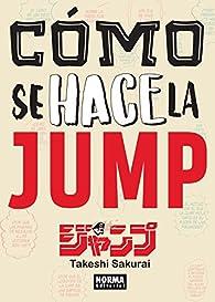 Como se hace la jump par Takeshi Sakurai