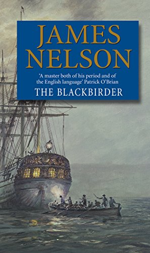 The Blackbirder (Brethren of the Coast Trilogy)