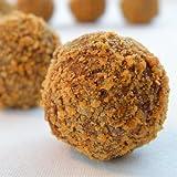 Ilze's Chocolat Caramel Truffles - 10 pieces - hand-made...