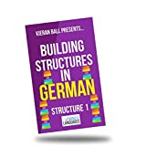 Building Structures in German: Structure 1