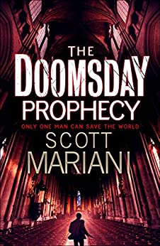 The Doomsday Prophecy (Ben Hope, Book 3) by [Mariani, Scott]