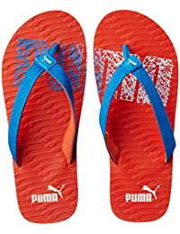 Puma Unisex Miami Fashion II Dp Hawaii Thong Sandals