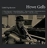 Anklicken zum Vergrößeren: Howe Gelb - Label Pop Session (Audio CD)