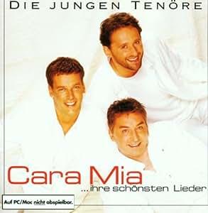 Cara Mia (Ihre Schnsten Melodien)