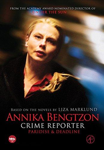 Annika Bengtzon Crime Reporter: Episodes 7 & 8