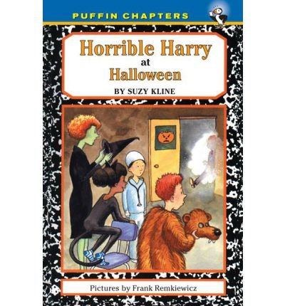 Horrible Harry at Halloween (Horrible Harry (Quality)) (Paperback) - Common