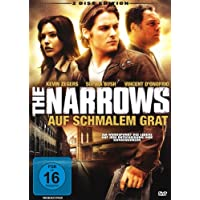 The Narrows - Auf schmalem Grat