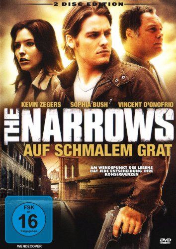 The Narrows - Auf schmalem Grat [2 DVDs]