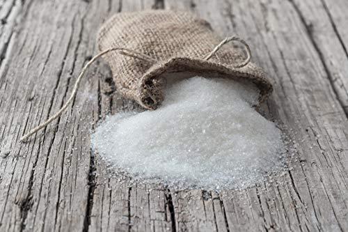 2 kg BIO Erythritol / Erythrit | Süßungsmittel | kalorienreduzierte Zucker-Alternative | geschmacklich wie Zucker | Erythrit | light Zucker -