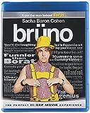 Bruno [Reino Unido] [Blu-ray]