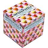 Impossipuzzle Cubes Cupcakes