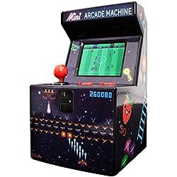 thumbsUp! - 240in1 - 16bit Mini Arcade Machine incluse de 240 jeux - 1001473