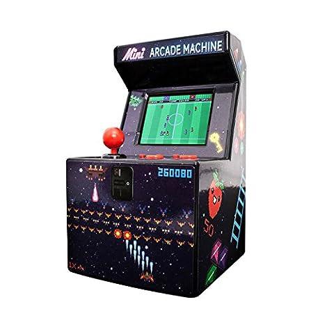 Thumbs Up 240IN1ARC Mini Arcade Machine Game