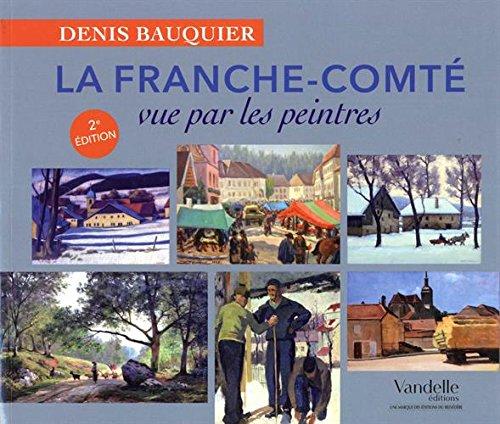 La Franche-Comté vue par les peintres