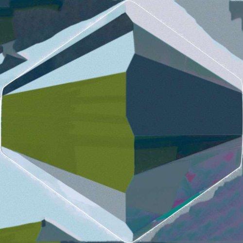 Original Swarovski Elements Beads 5601 MM4,0 - Topaz (203) ; Packing Unit: 288 pcs. Crystal Vitrail Medium (001 VM)