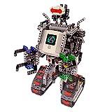 Abilix Bildung Krypton Roboter programmierbar, groß (krypton8)