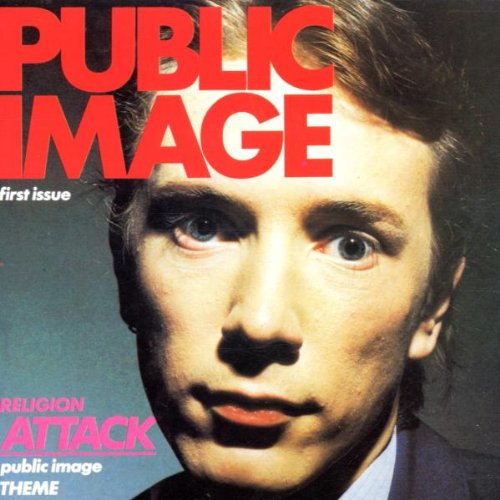 Public Image First Issue