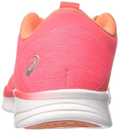 Asics Gel-Fit Tempo 3, Chaussures de Running Femme Rose (Diva Pink/silver/melon)