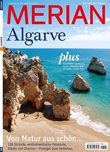 Preisvergleich Produktbild Merian  08/2013:  Algarve (Merian  Hefte )