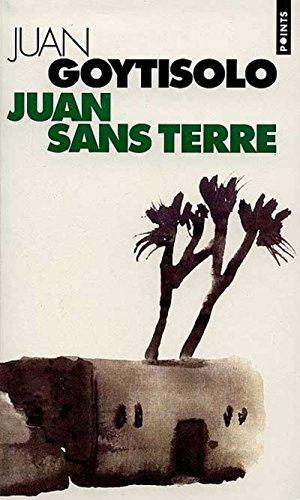 Juan sans terre par Juan Goytisolo