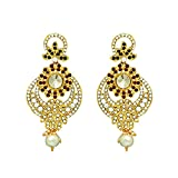 Atasi International Traditional Earrings