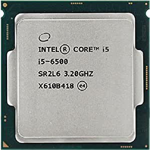 INTEL Core i5-6500 3,2GHz LGA1151 6MB Cache Tray C