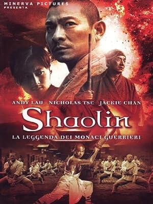 Shaolin - La leggenda dei monaci guerrieri [IT Import]