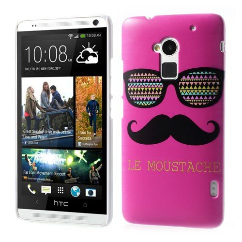 jujeo-mhc-onemax-05k-coque-pour-htc-one-max-motif-le-moustache-glasses-rose