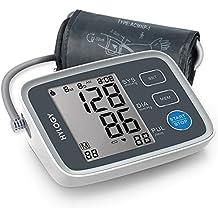 HYLOGY Tensiómetro de Brazo Memoria (2 * 90) Certifica FDA CE ...