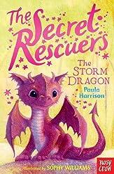 The Secret Rescuers: The Storm Dragon