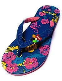 Rubber Slipper Chappal for Ladies/Women