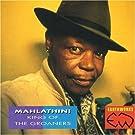 King of the Groaners by Mahlathini