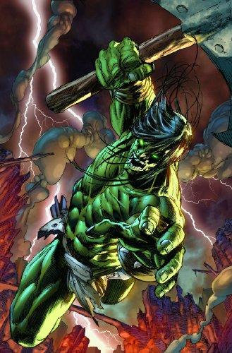 Hulk: Skaar - Son Of Hulk HC
