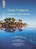 DuMont Bildatlas Gran Canaria, Lanzarote, Fuerteventura: Sonneninseln im Atlantik (DuMont BILDATLAS E-Book)