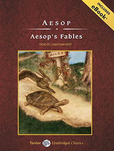 aesops-fables-tantor-unabridged-classics