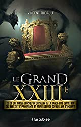 Grand XXIIIe (French Edition)
