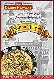 #3: Ustad Banne Nawab's - Mutton Biryani