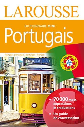 Dictionnaire Mini Portugais par Collectif