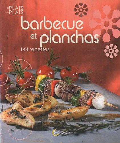 Barbecue et planchas