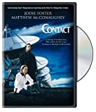 Contact (Keepcase) by Jodie Foster