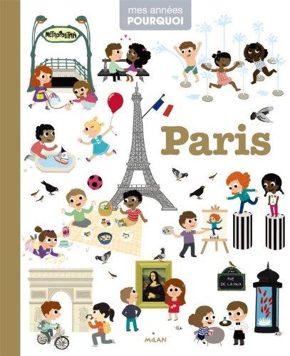 Paris par Christophe Tranchant