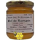 Miel de Romarin Pot de 250g / Produit de France