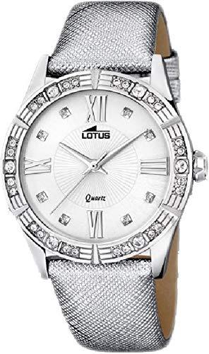 a740d758fcbc Lotus Classic 15981 4 Montre Bracelet pour femmes Avec des Zircons