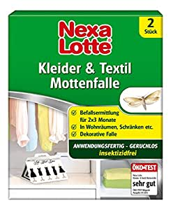 nexa lotte lot de pi ges mites insecticide libre oracal toutes les mites pour abfangen des. Black Bedroom Furniture Sets. Home Design Ideas
