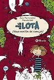 Las cosas de Lota. ¡Vaya montón de conejos! (Castellano - A Partir De 10 Años - Personajes Y Series - Las Cosas De Lo